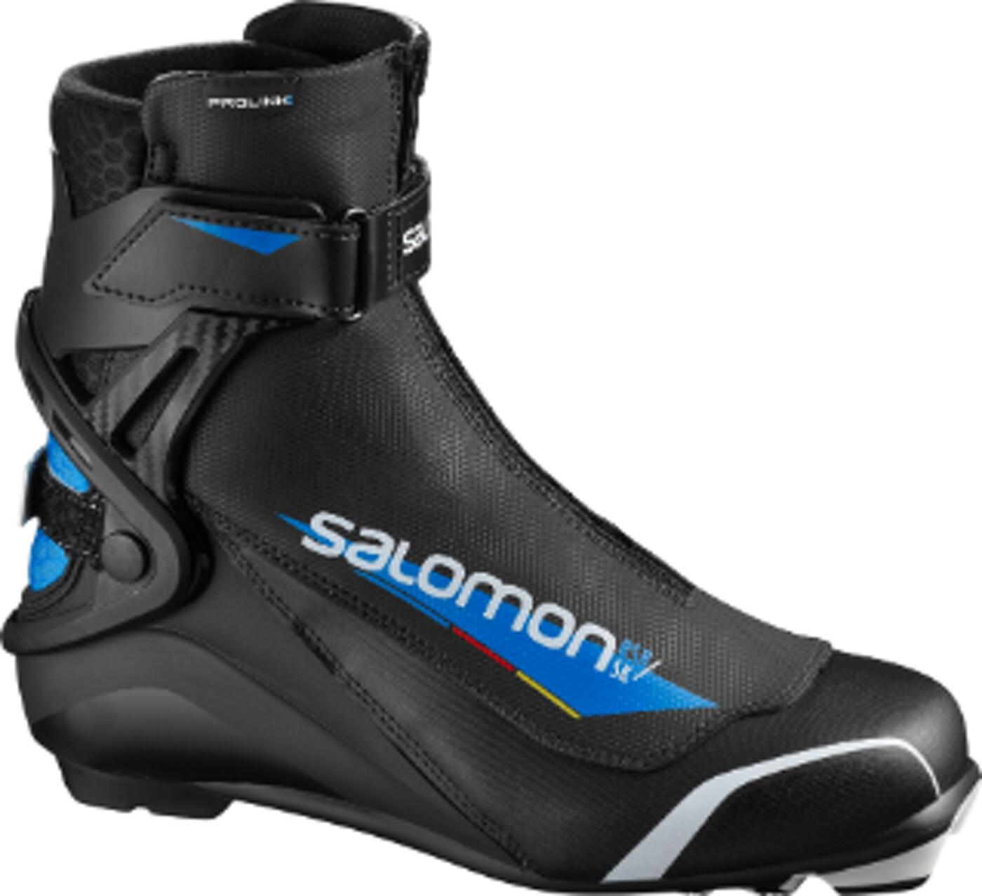 Langlaufschuh RS8 PROLINK Salomon - Herren