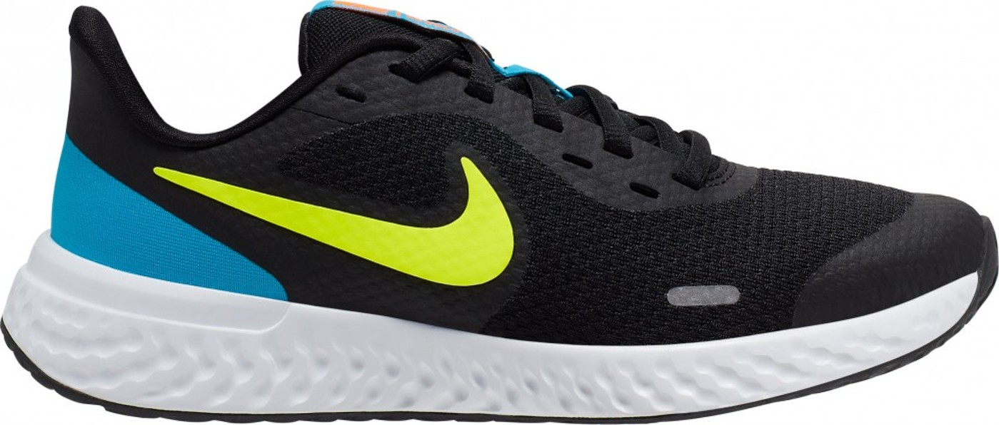 Nike Revolution 5 Big  Ru - Kinder