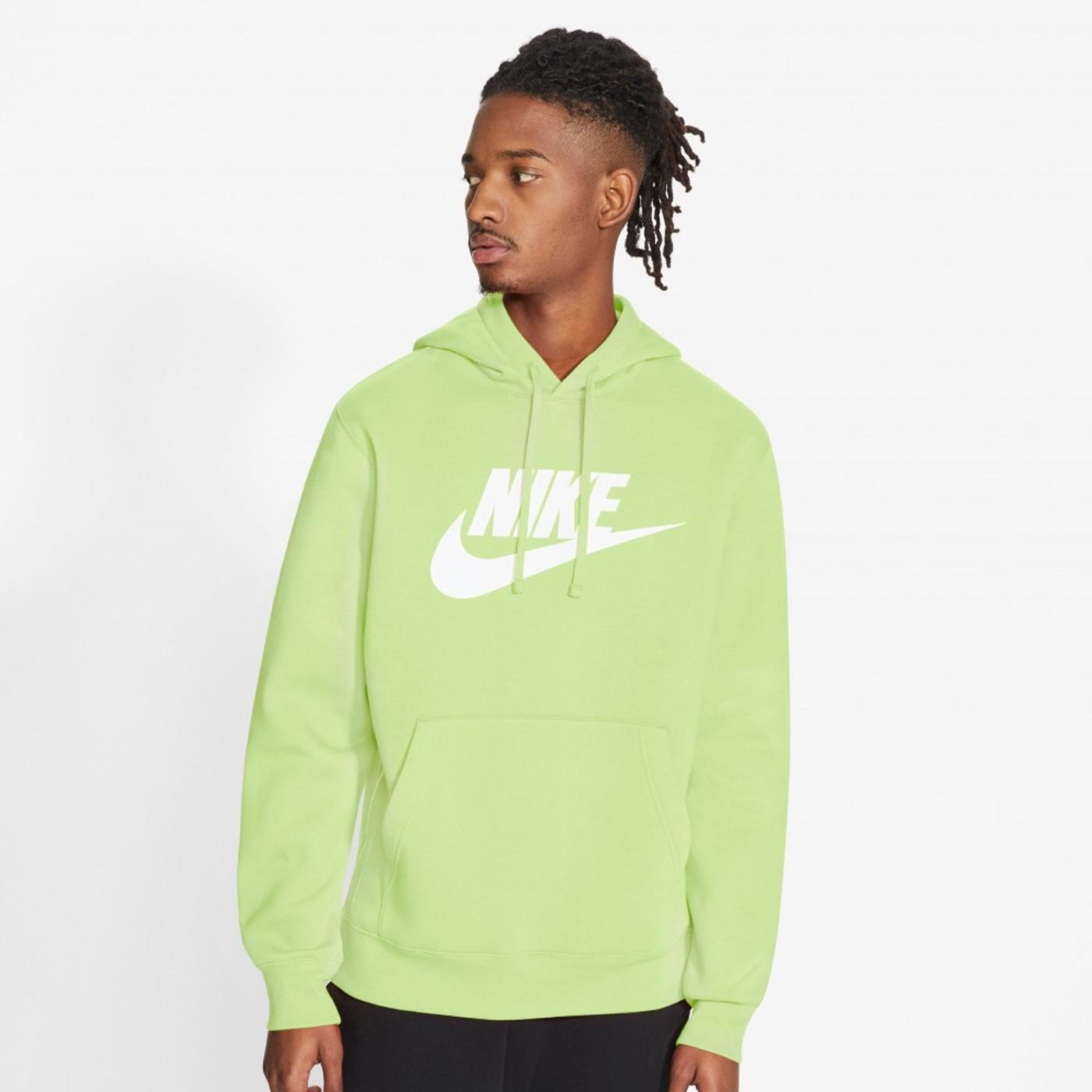 Nike Sportswear Club Fleece Me - Herren
