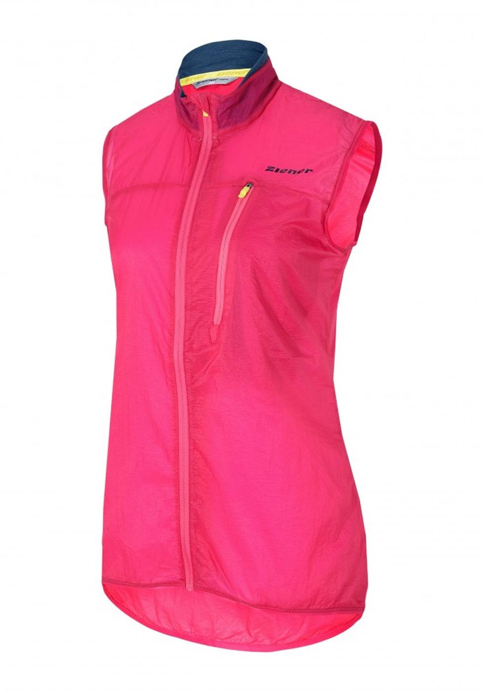 ZIENER COFINAS lady (wind vest) - Damen