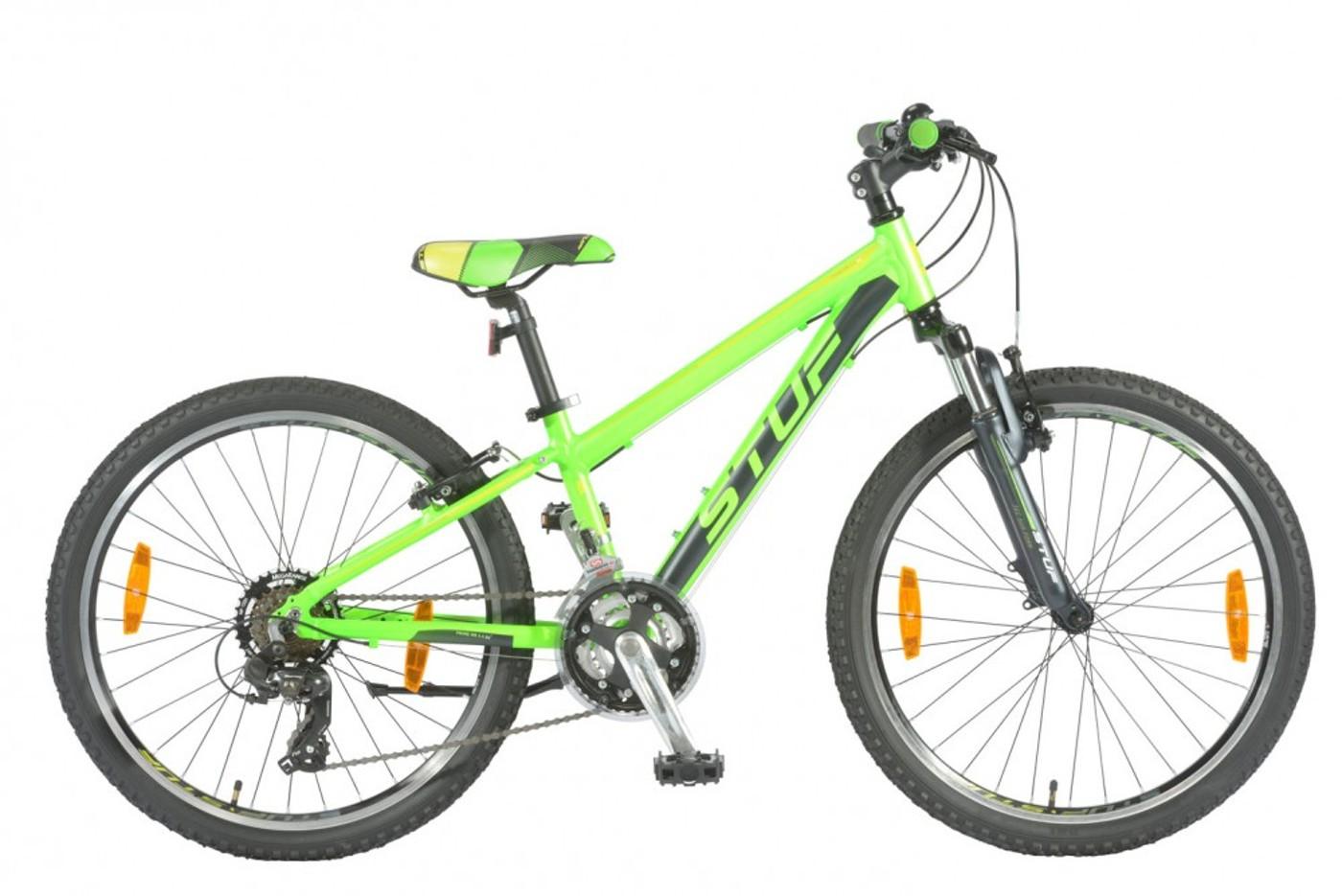 "Mountainbike PRIME MR 2.4 24"" STUF"