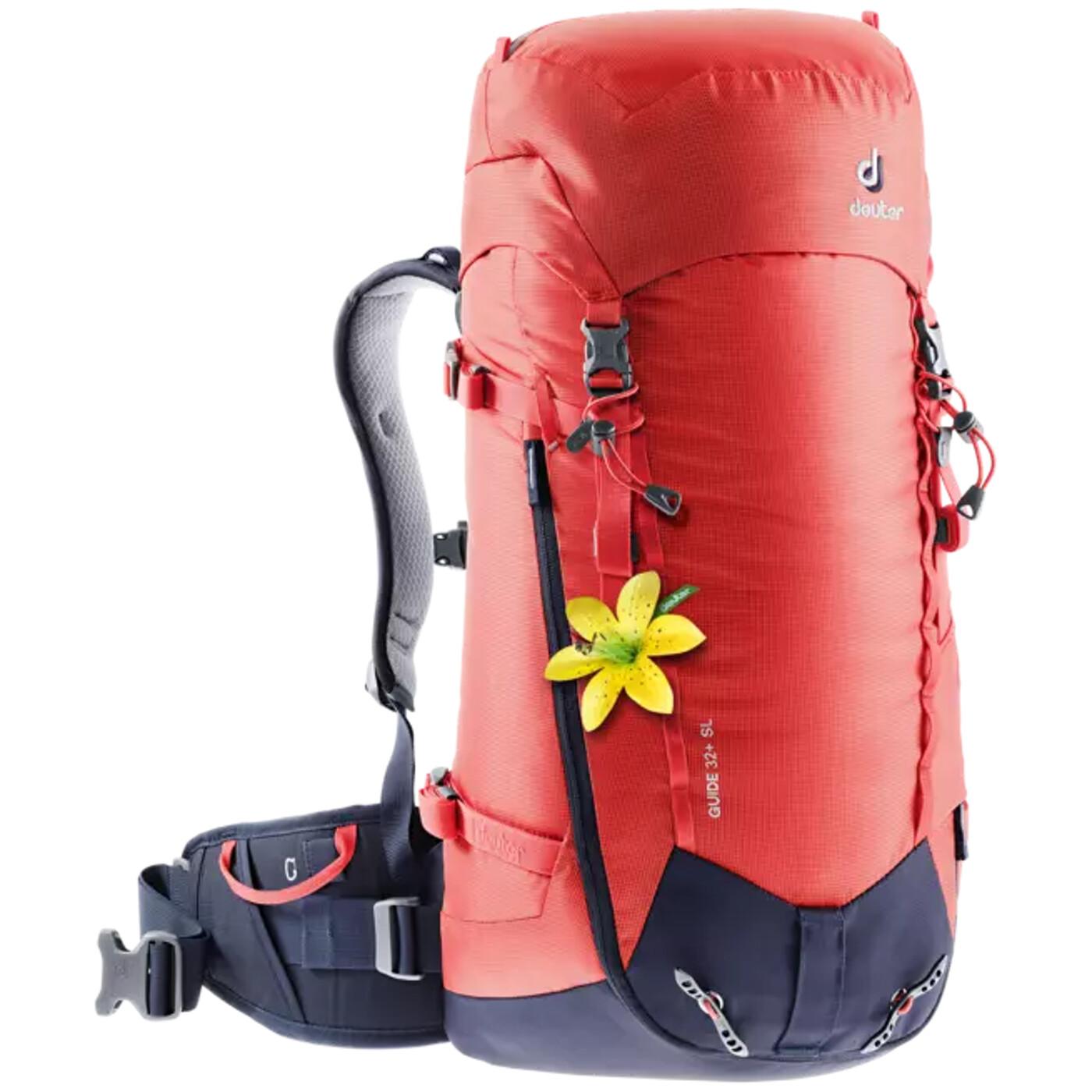 DEUTER Alpin-Rucksack Guide 32+ SL