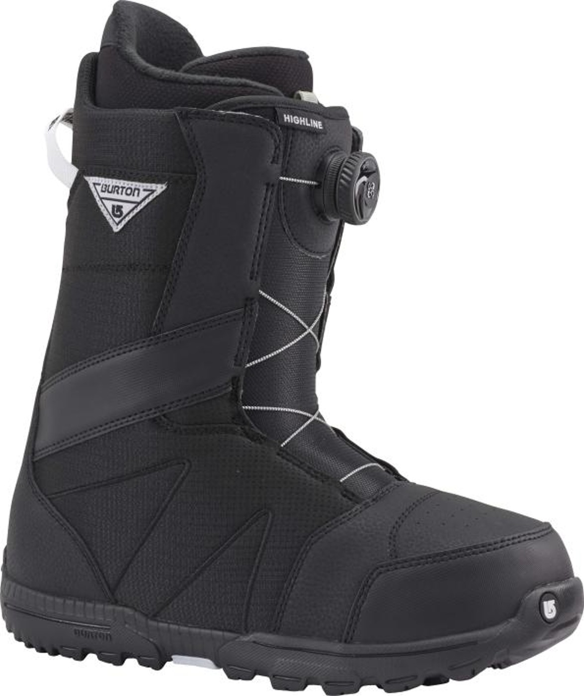 BURTON Snowboard-Boot HIGHLINE BOA - Herren