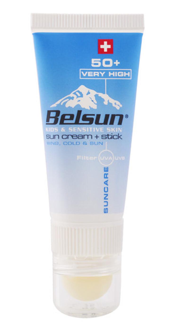 BELSUN 20ml Combi Creme LSV 50+