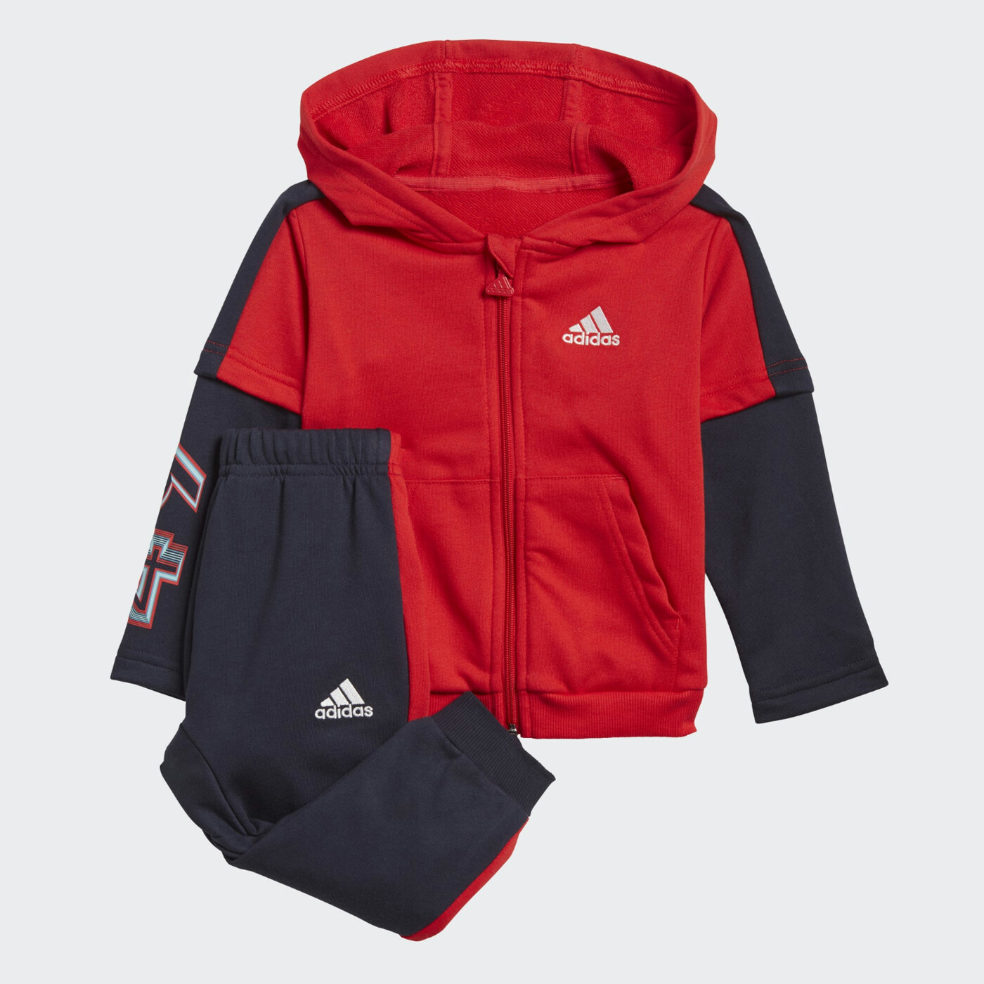 Jogger I Bold 49 Set Adidas - Kinder
