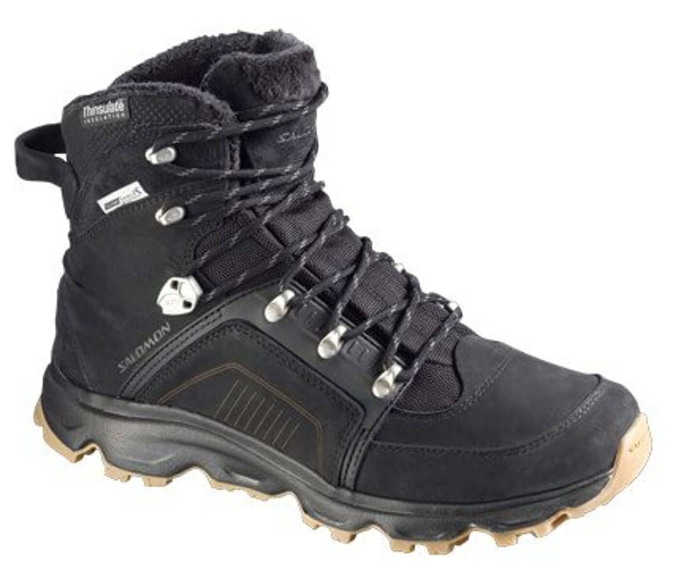 Moon Boots SWITCH 2 TS CS WP Salomon - Herren