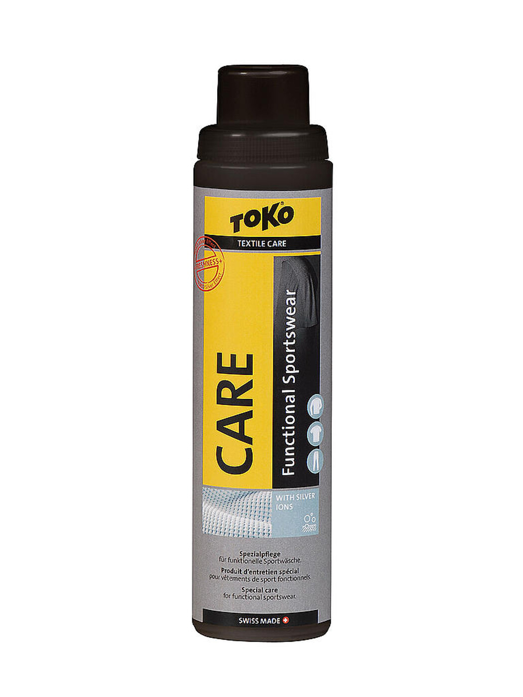 Functional Sportwear Care 250ml 250ml Toko