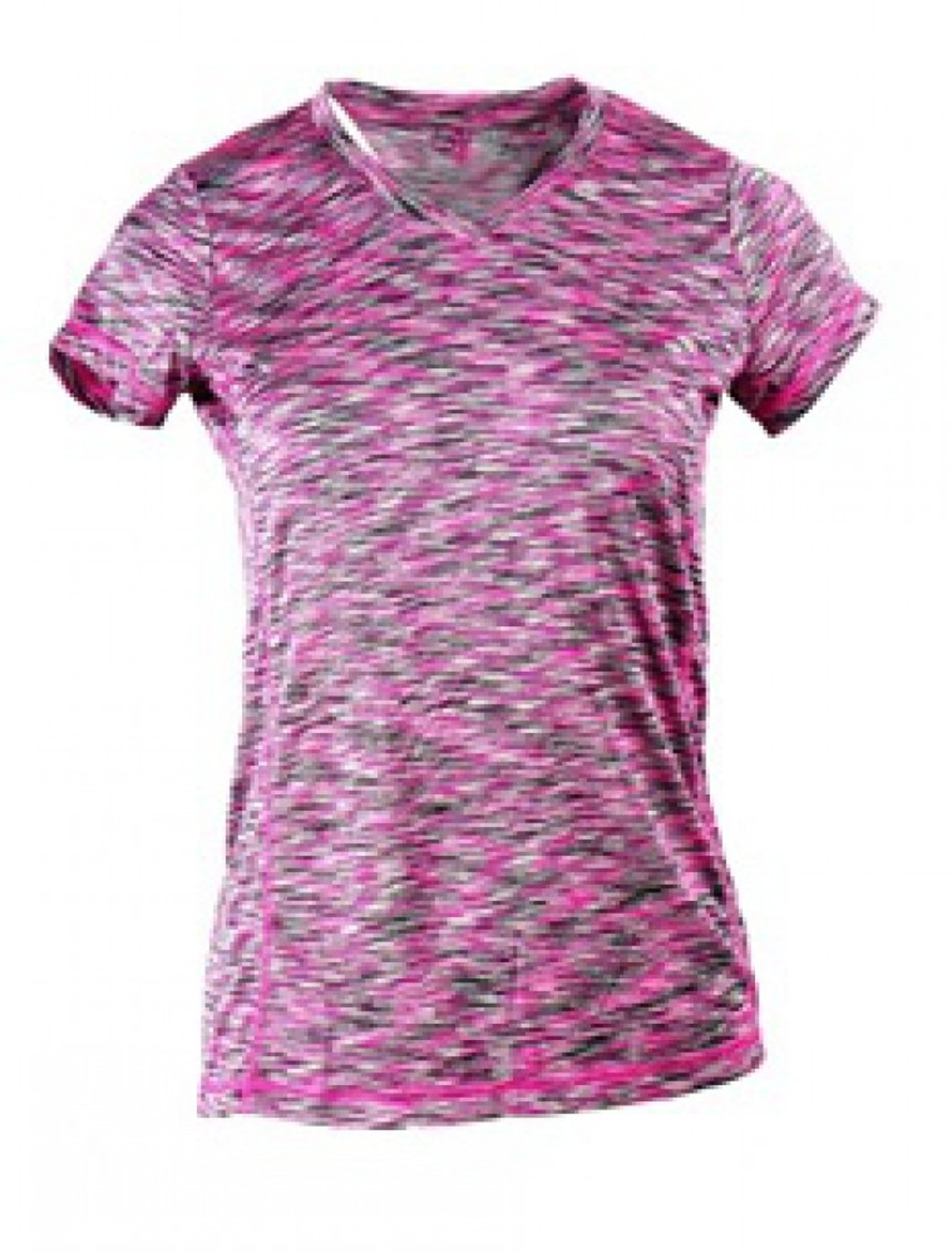 GTS LADIES T-Shirt, V, mix - Damen