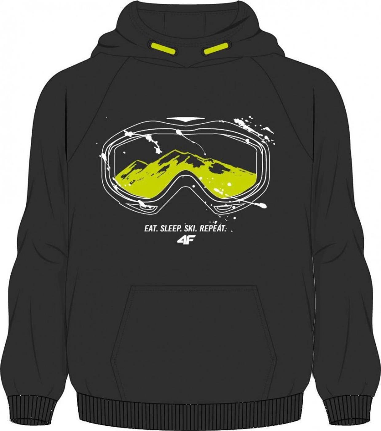 4F Kapuzensweater JBLM008 - Kinder