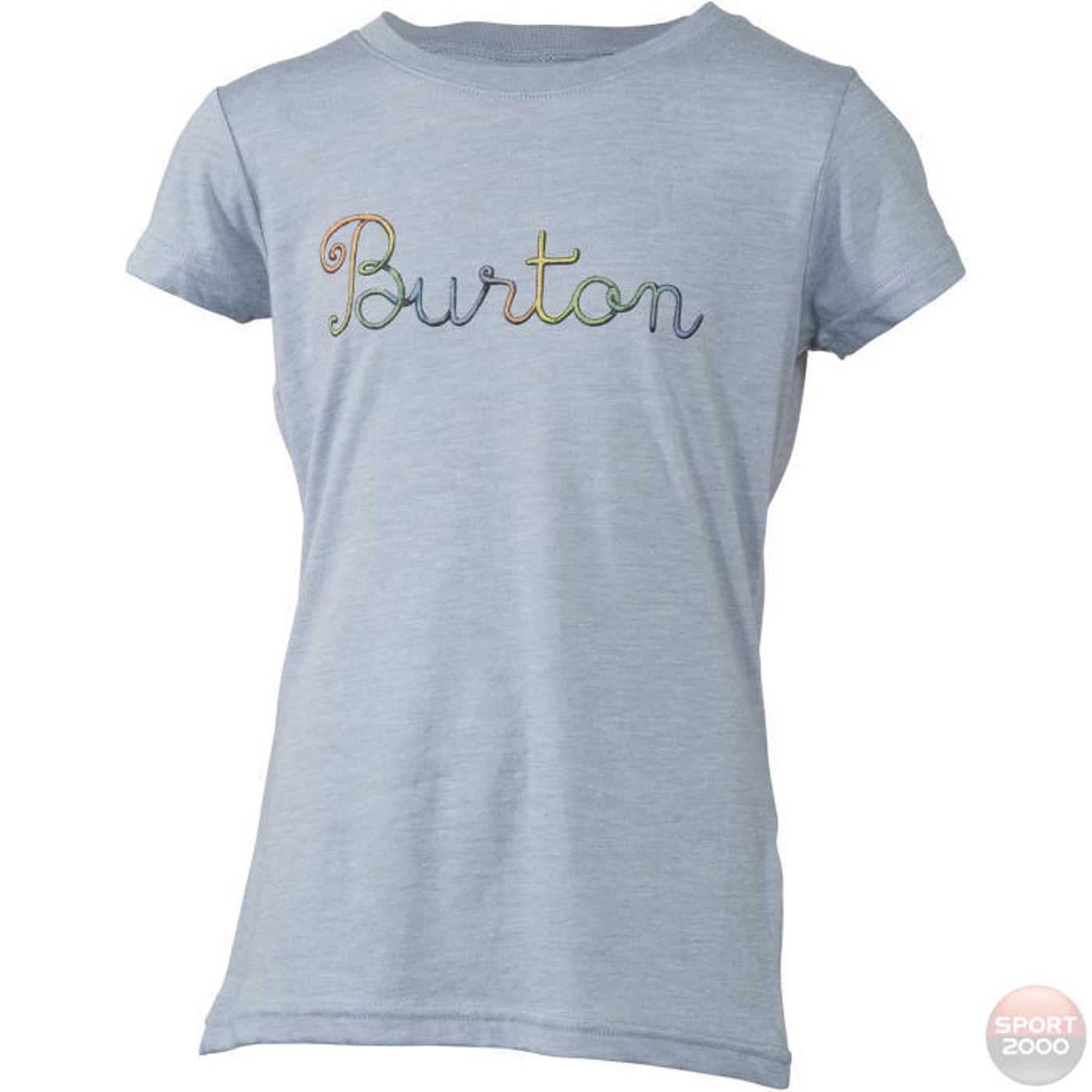 BURTON Shirt HUE Md. - Kinder