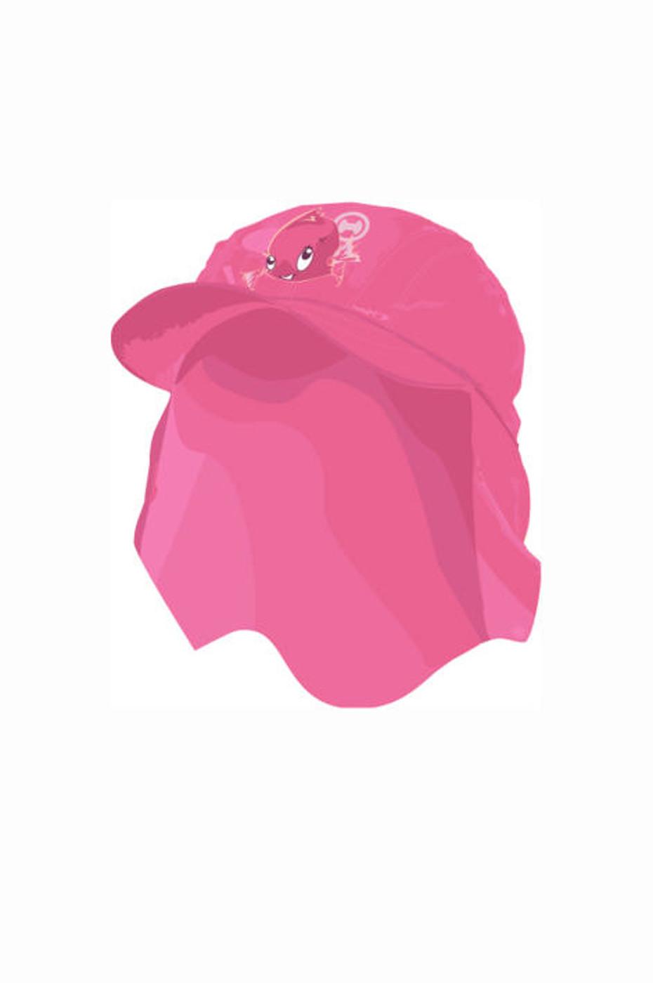 HYPHEN UV-Schutz TOOLZ Kappe - Kinder