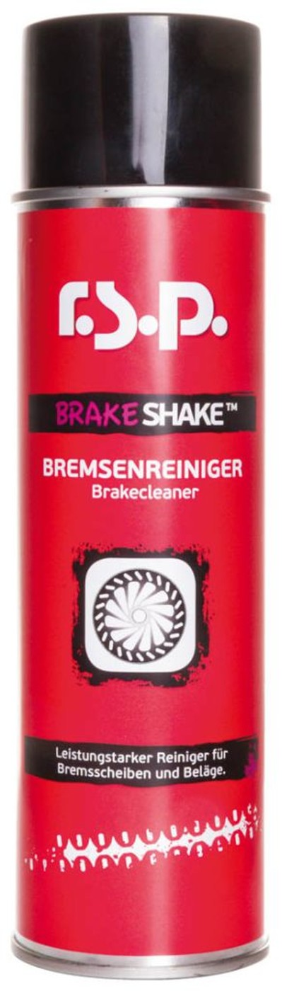 Bremsenreiniger BRAKE SHAKE 500 ml