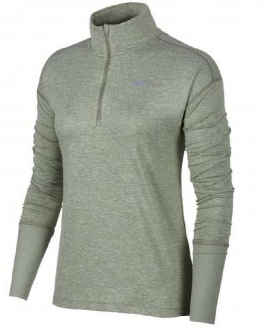 Nike Element 1/2-Zip R - Damen