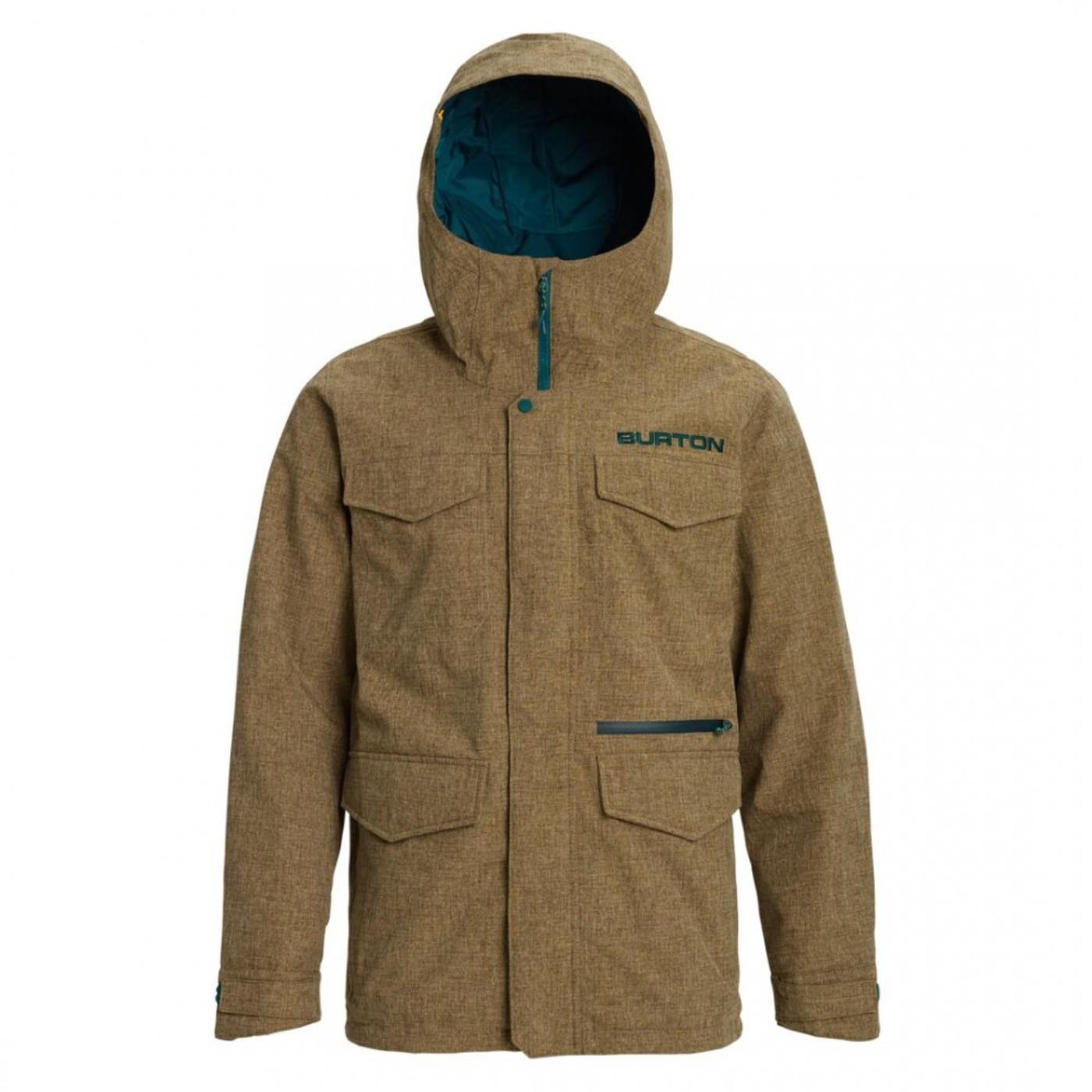 BURTON Covert Jacket Slim - Herren