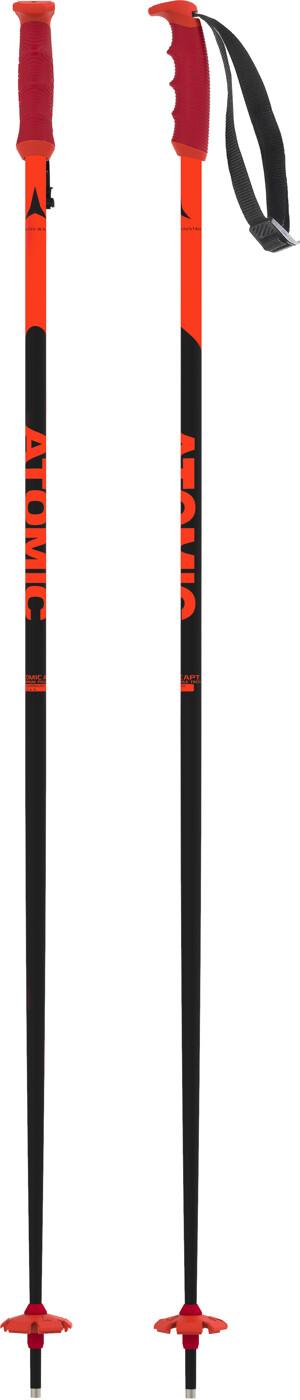ATOMIC REDSTER Red/Black