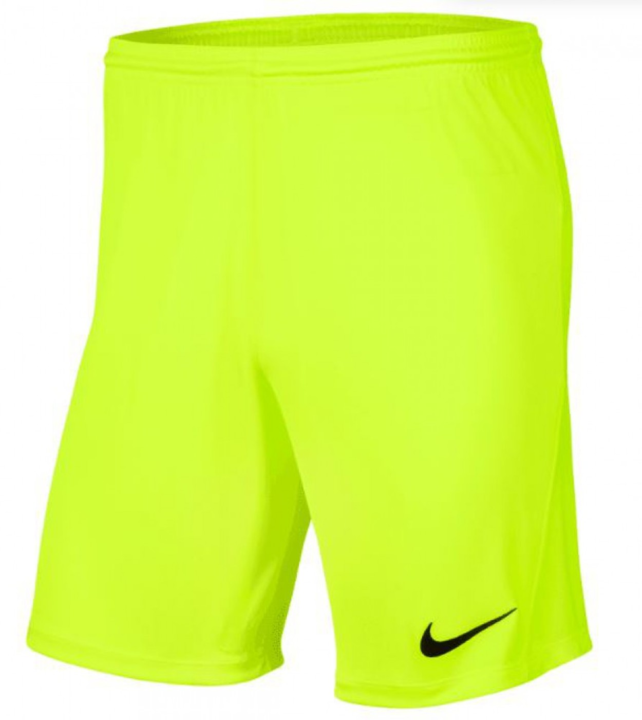 Nike Dri-FIT Park 3 Knit - Herren