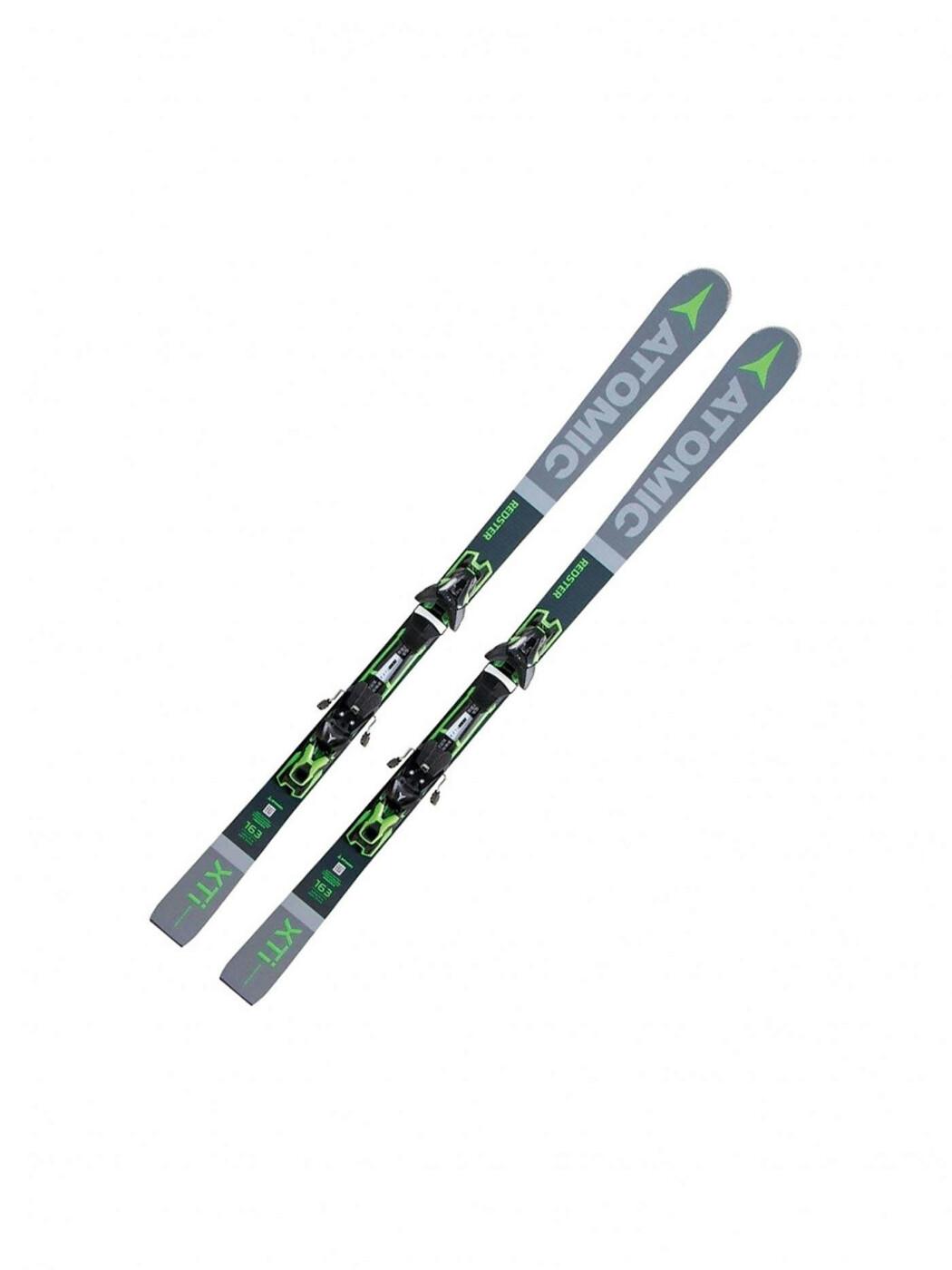 Ski REDSTER XTi GREY Atomic