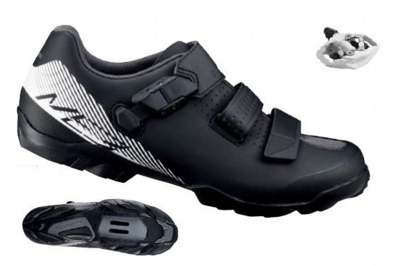 SHIMANO MTB-Schuh ME 300 L - Damen