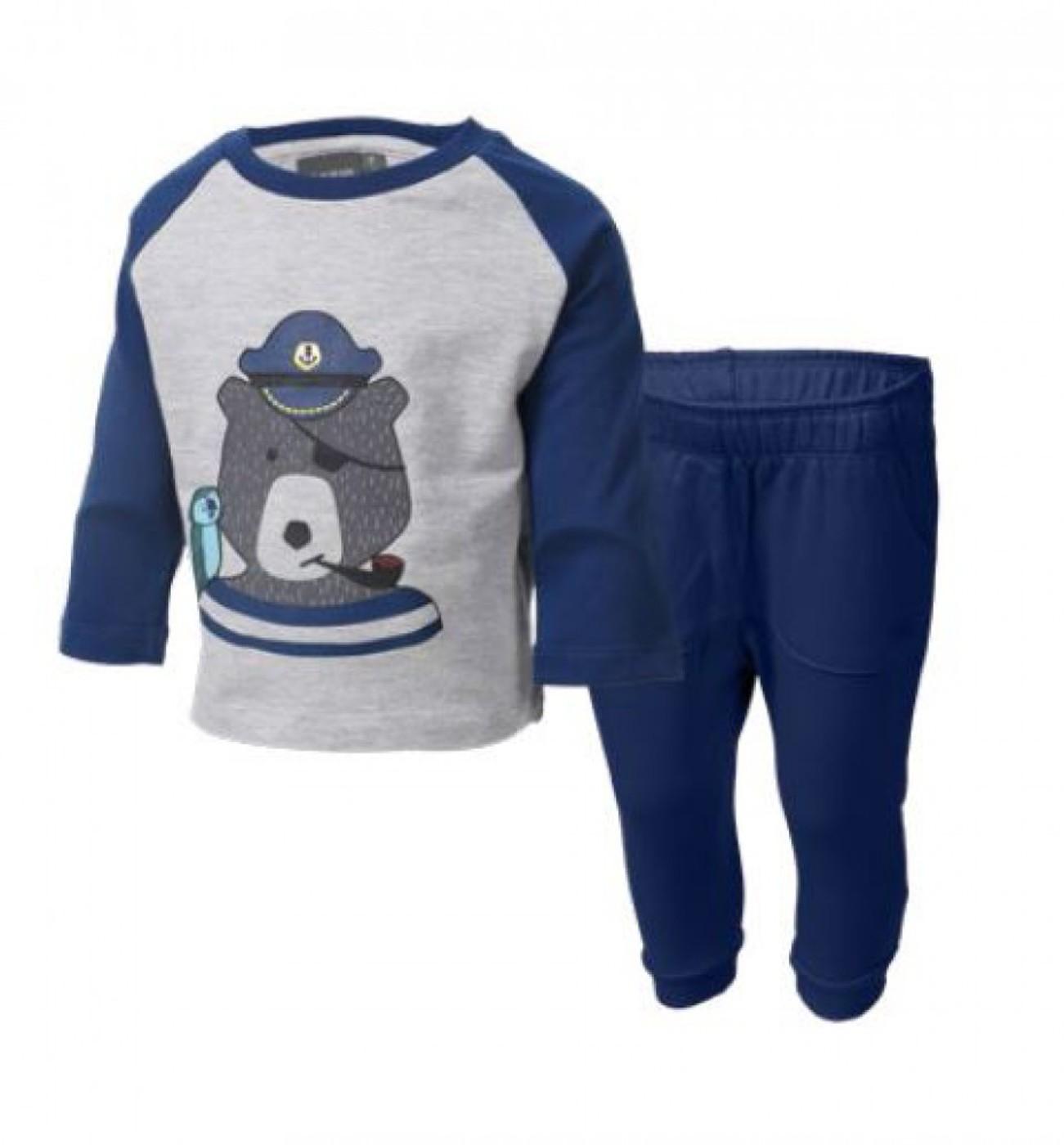 COLOR Elmu mini jogging set - Kinder