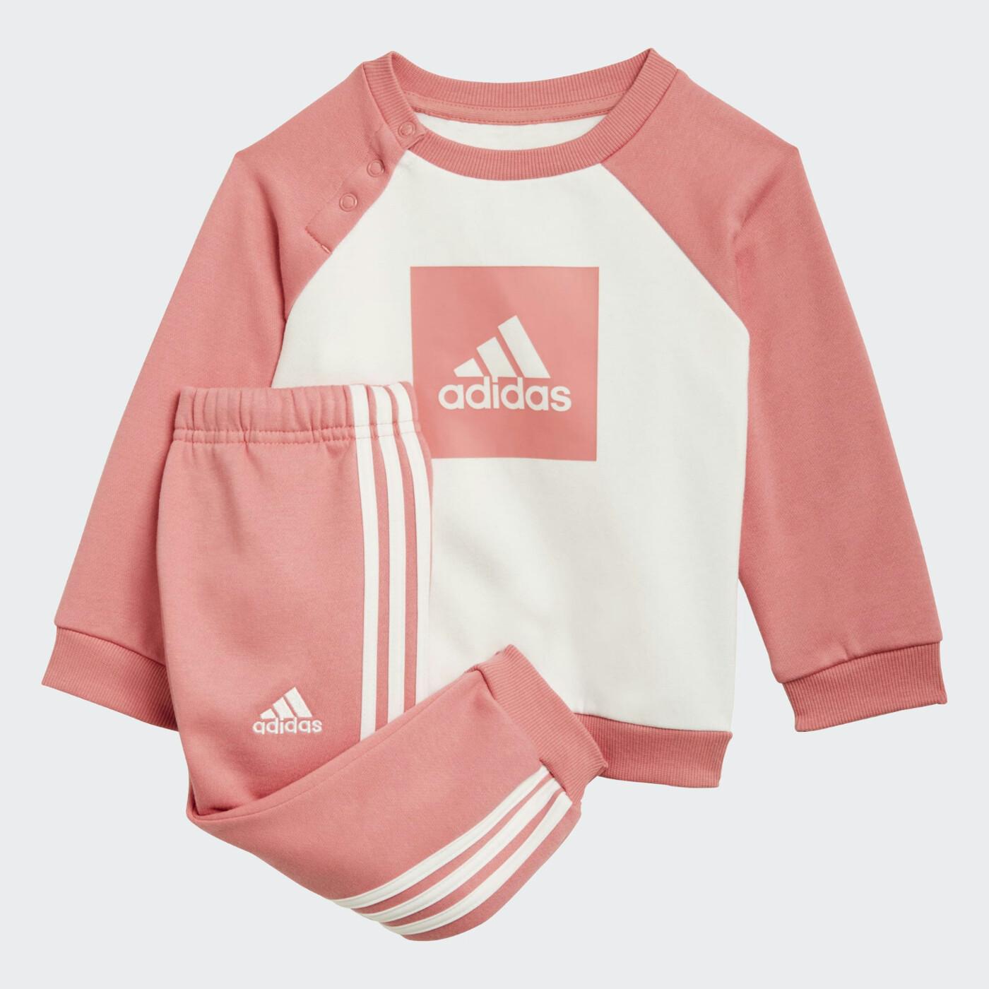 Jogger I 3SLOGO JOG FL Adidas - Kinder