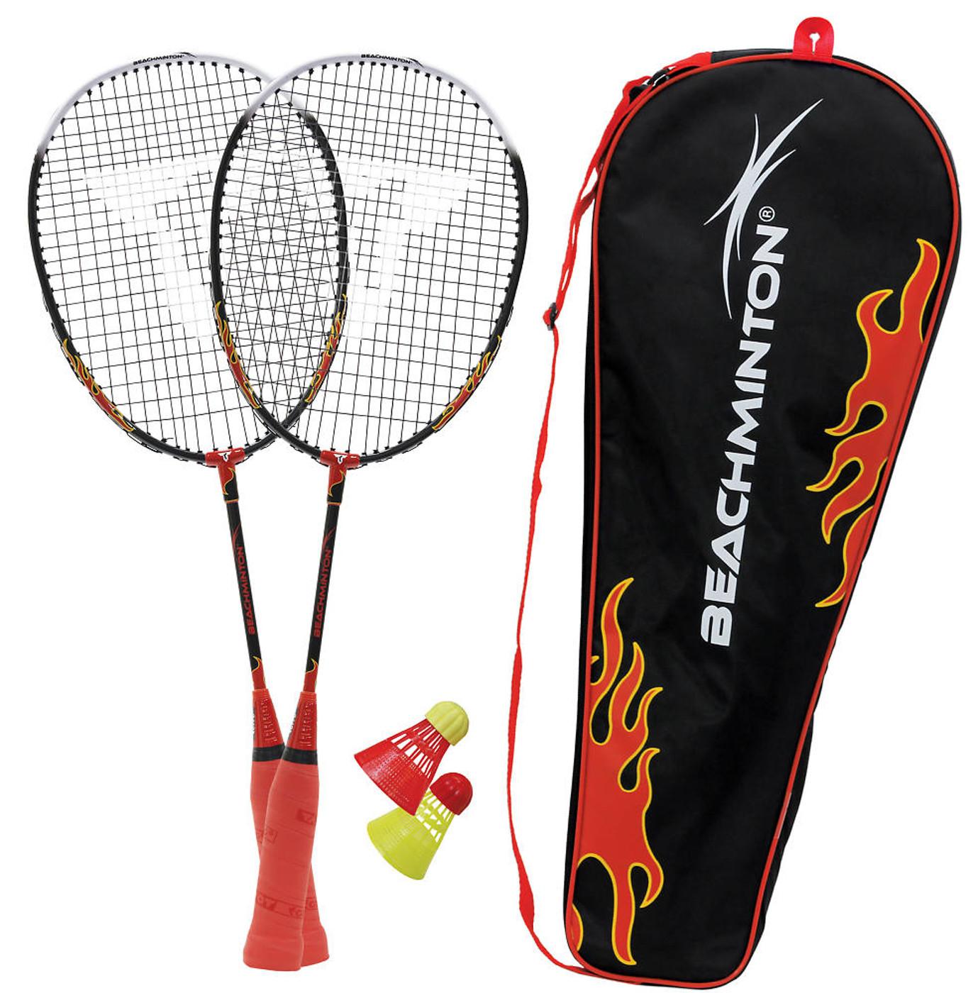 Badmintonset BEACHMINTON