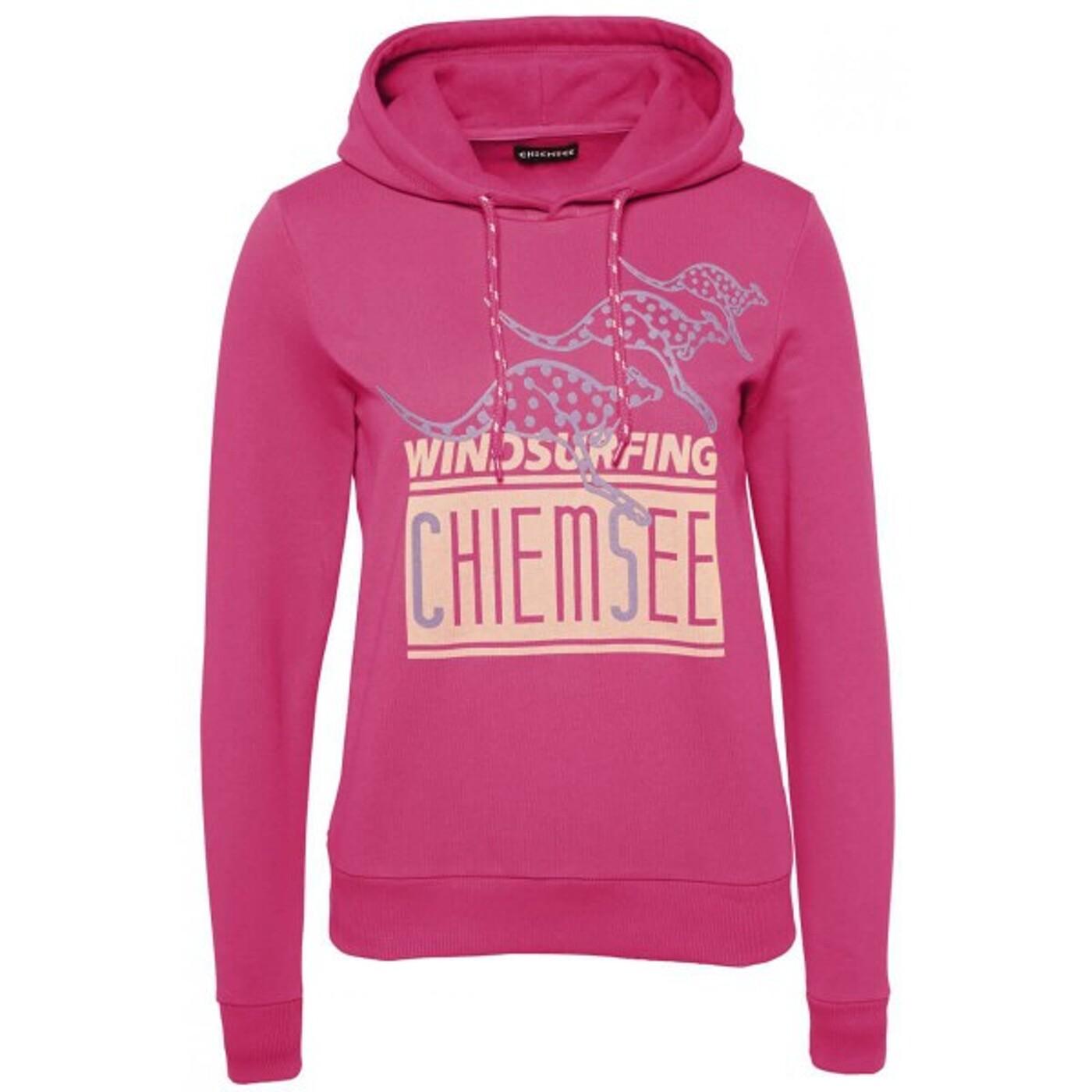 PULLOVER  ANGEL FIRE Sweatshirt CHIEMSEE - Damen