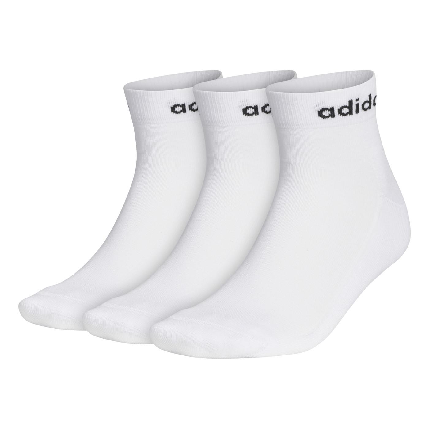 ADIDAS HC ANKLE 3PP - Herren