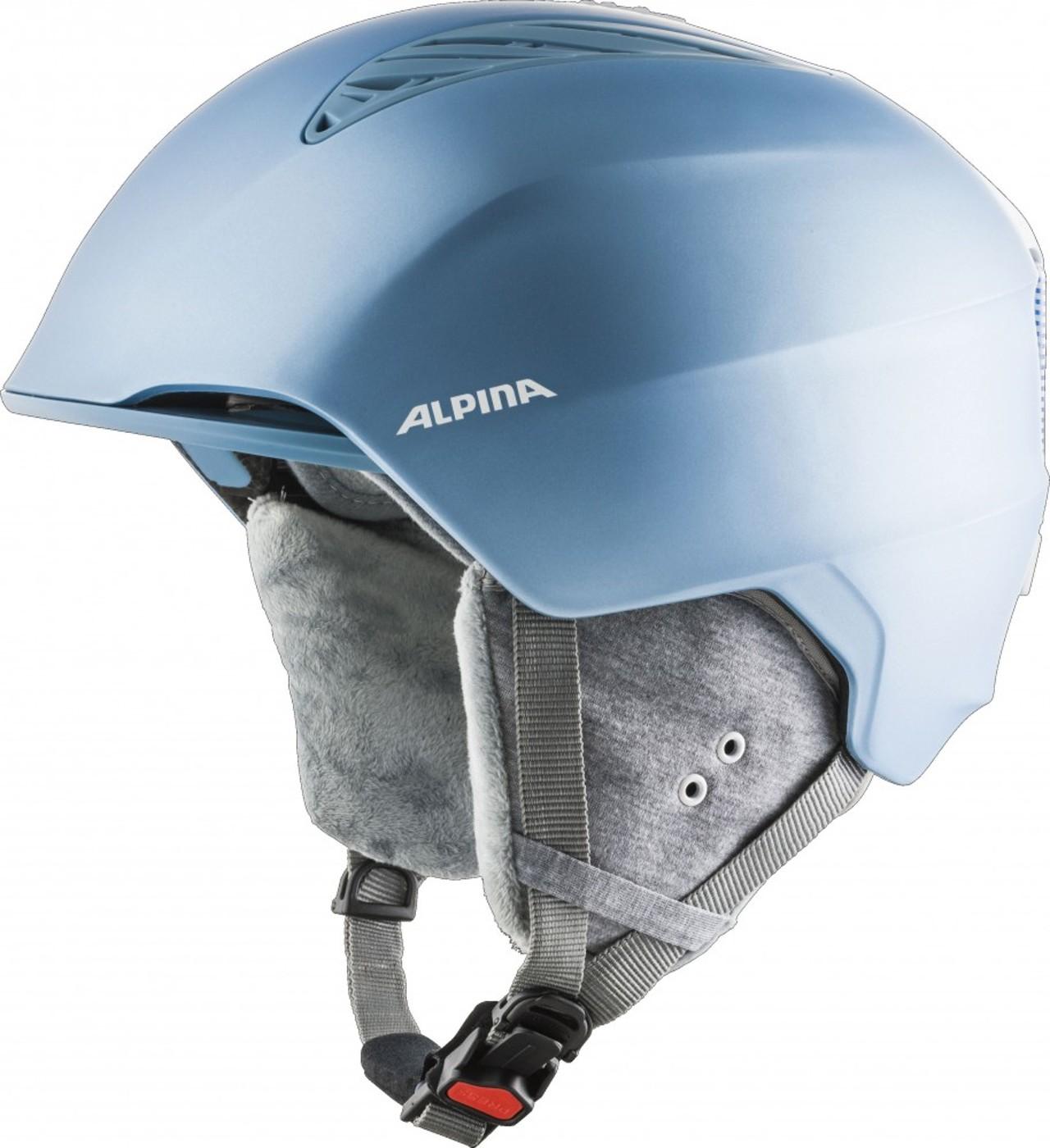 Helm Grand ALPINA