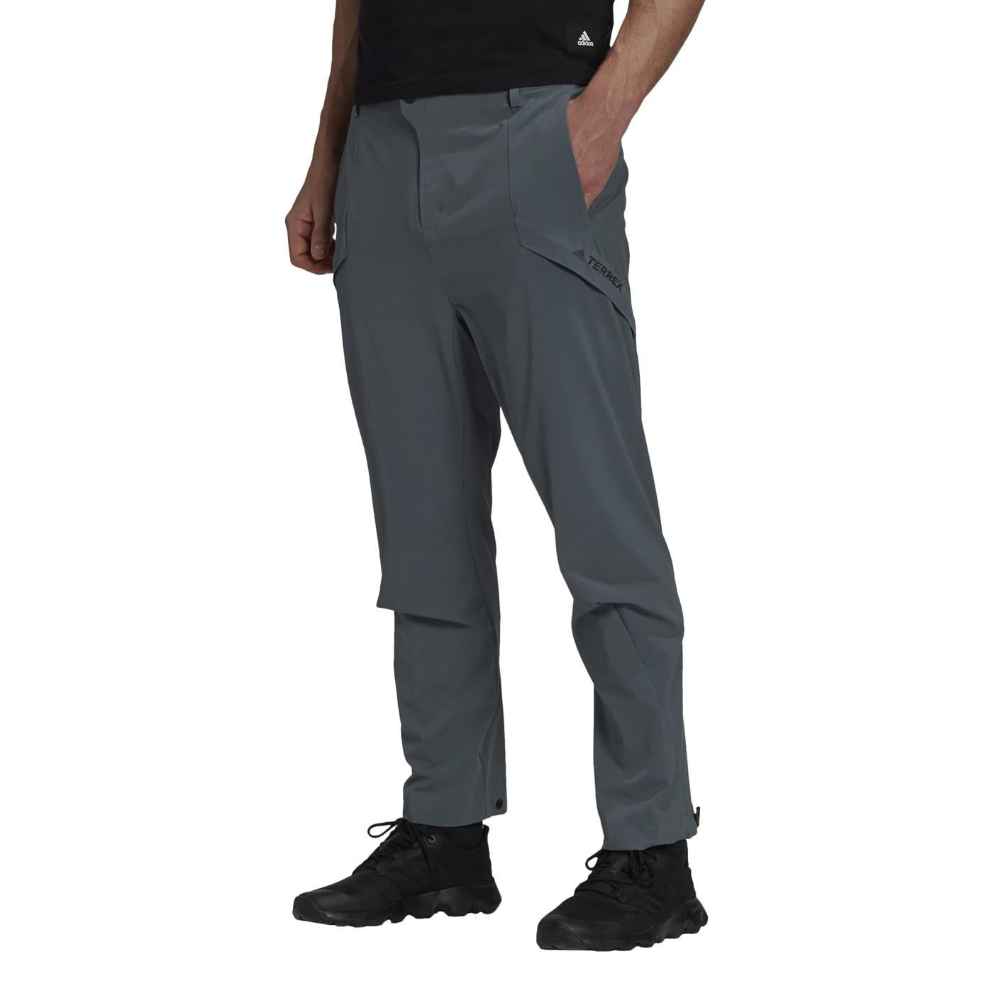 ADIDAS Hike Pants - Herren