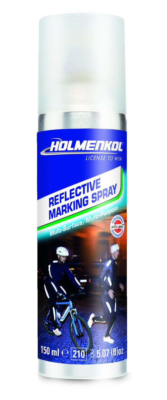 HOLMENKOL Reflective Marking Spray