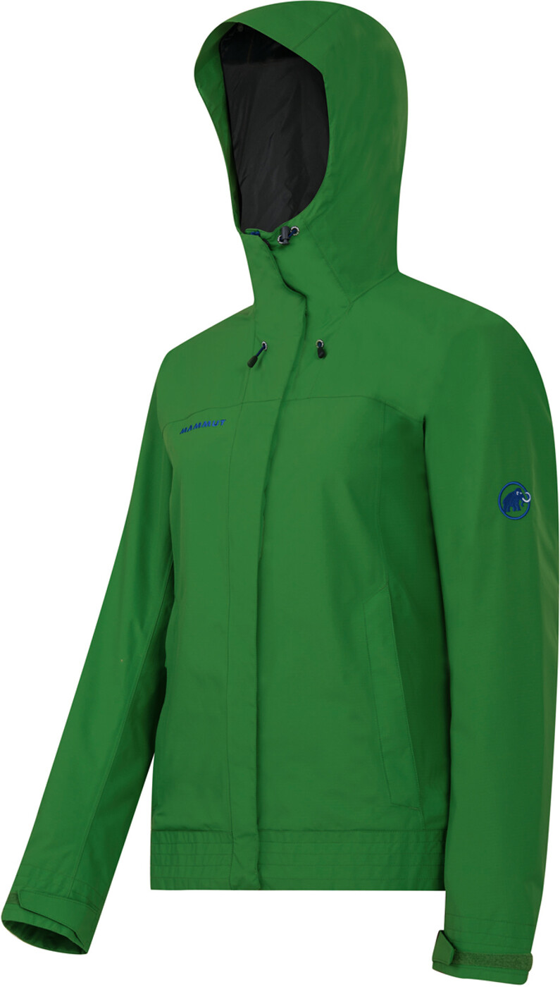 Funktionsjacke Ascona Jacket Mammut - Damen