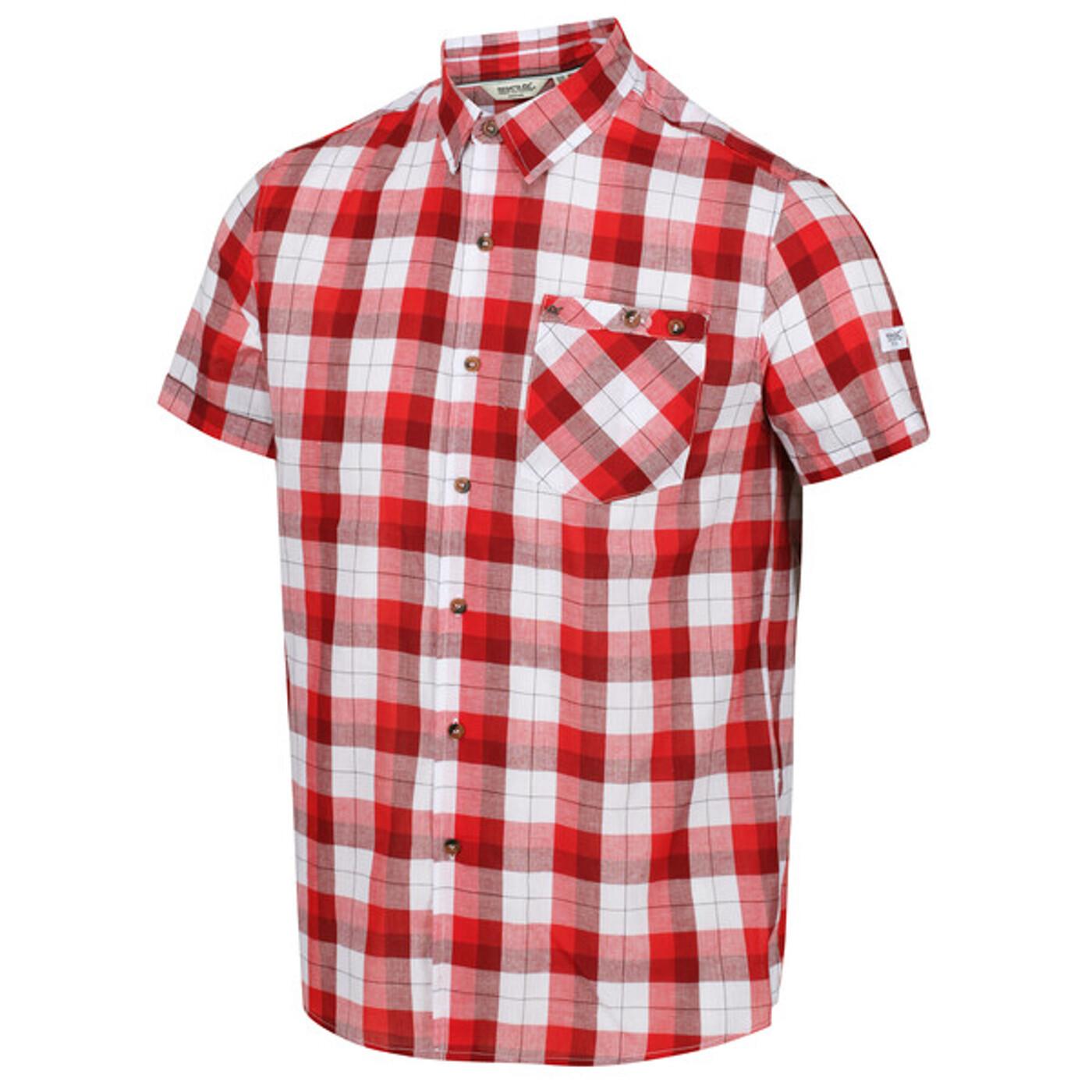 FUnktionshemd Ramiro Regatta - Herren