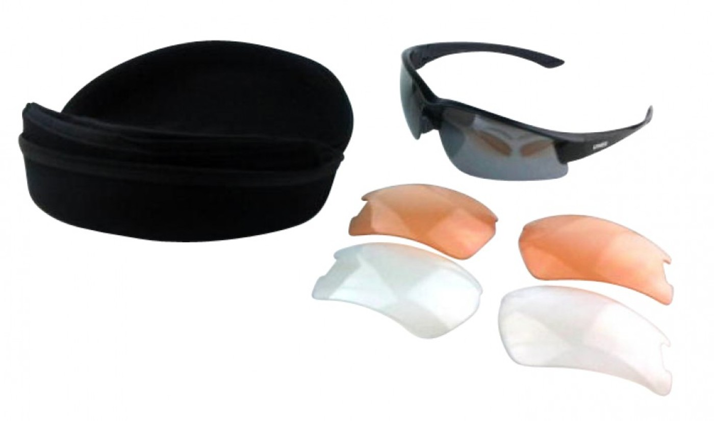 UVEX Sportbrille SPORTSTYLE 610