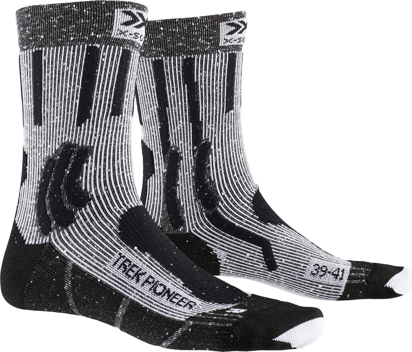 X-BIONIC X-SOCKS® TREK PIONEER - Herren