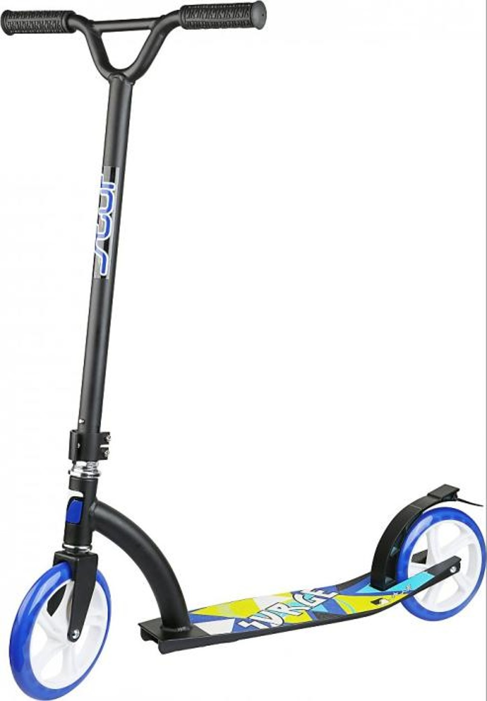 STUF Scooter S6000 / SS15