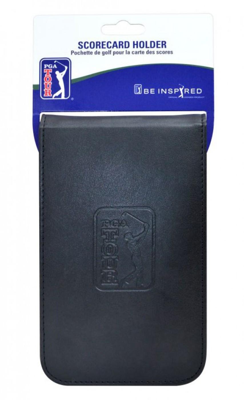 PGA TOUR Scorecard Holder