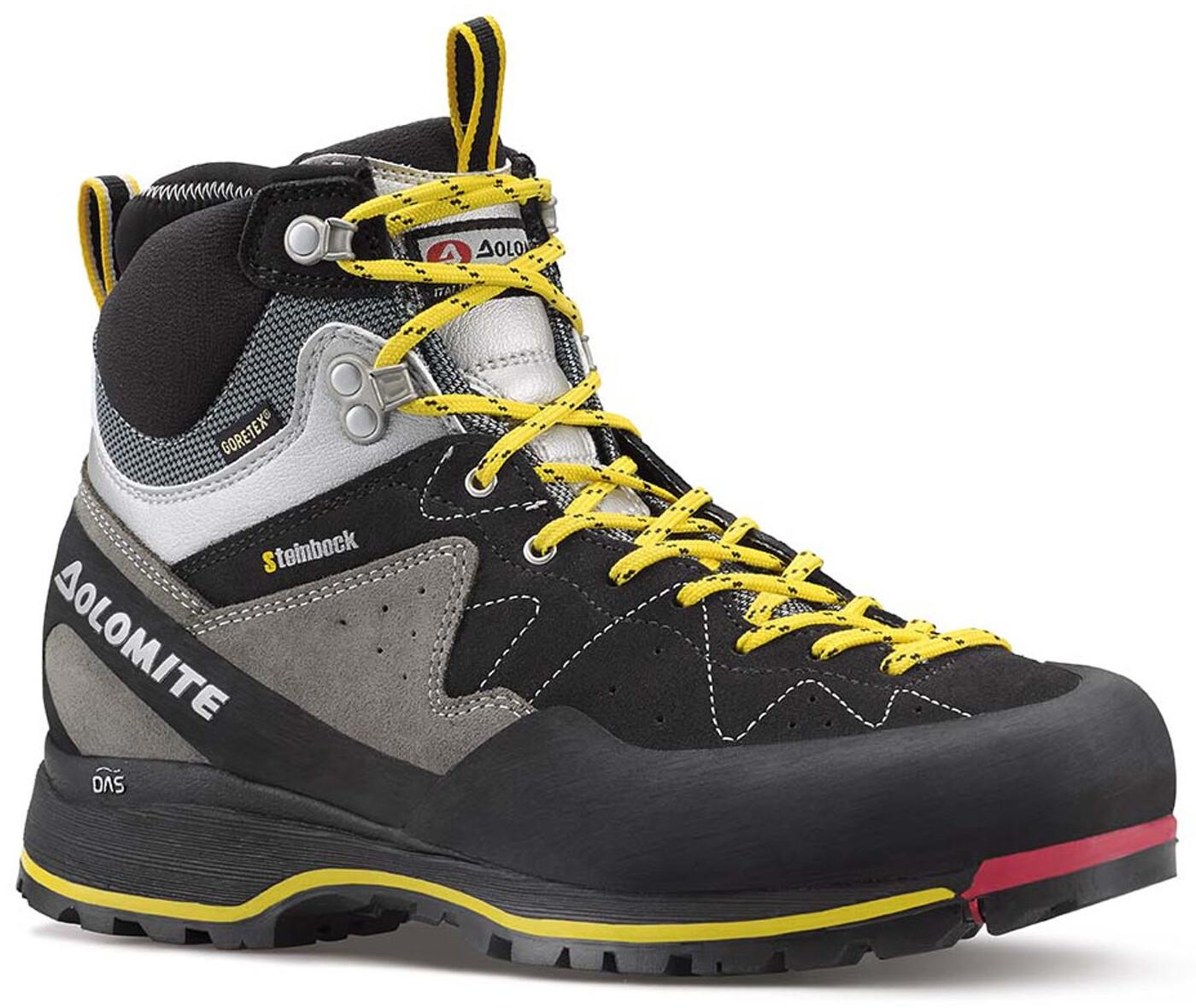 DOLOMITE Wanderschuh DOL Shoe Steinbock Approach Hp Gtx® STeinbock - Herren