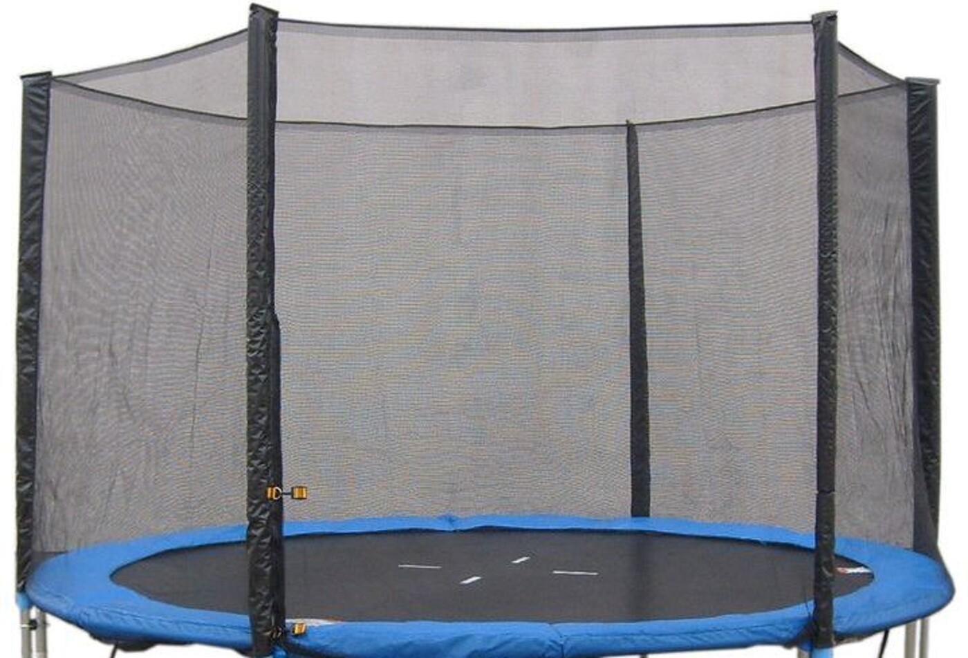 Ersatznetz 426 cm für Trampolin Spartan