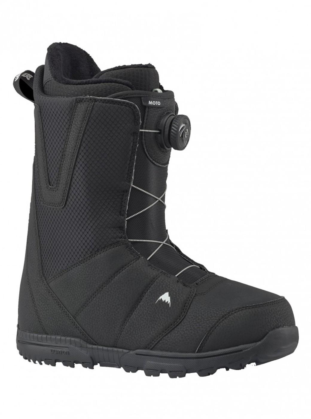BURTON Snowboard-Boot MOTO BOA - Herren