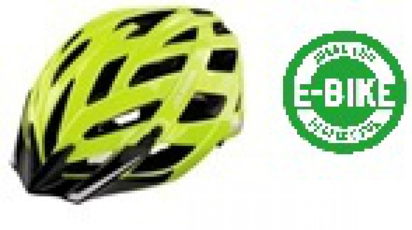 ALPINA Bikehelm PANOMA CITY E-BIKE