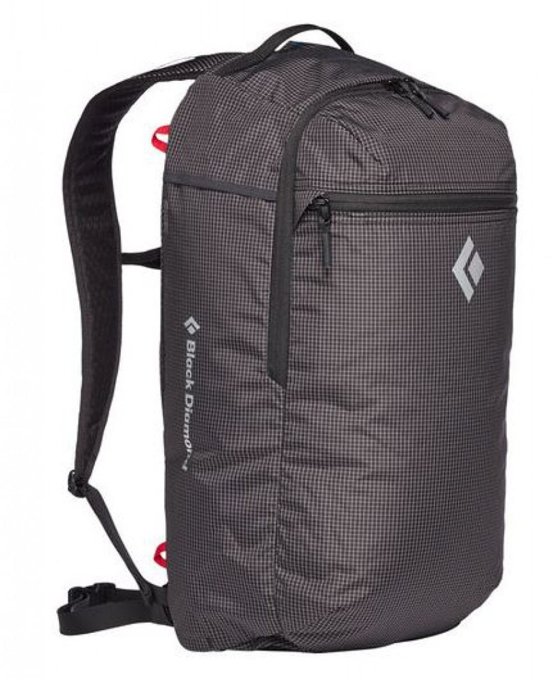 BLACK DIAMOND TRAIL ZIP 18 BACKPACK