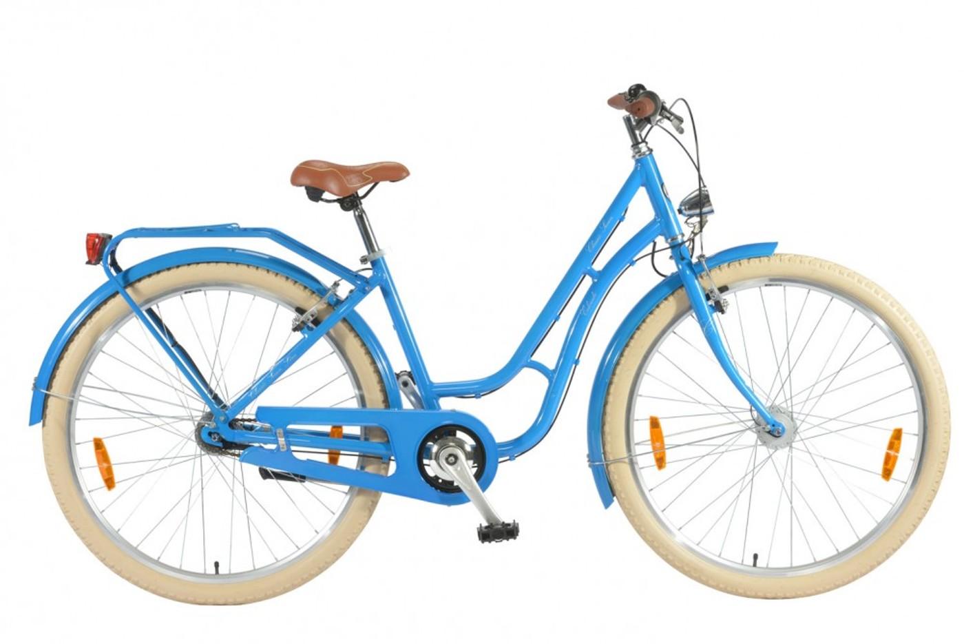 "HIGH COLORADO Trekkingbike CLASSIC 7 28"""