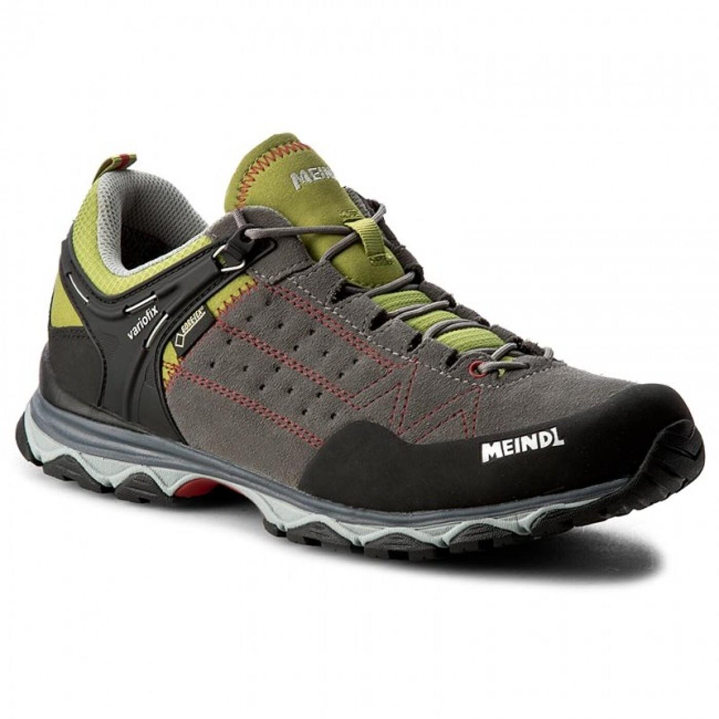 Hiking-Wanderschuh ONTARIO GTX MEINDL - Herren