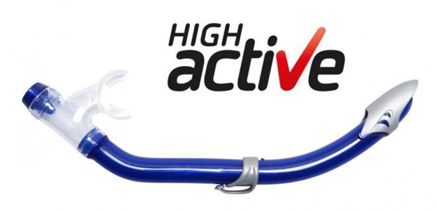 HIGH ACTIVE Schnorchel PANAREA