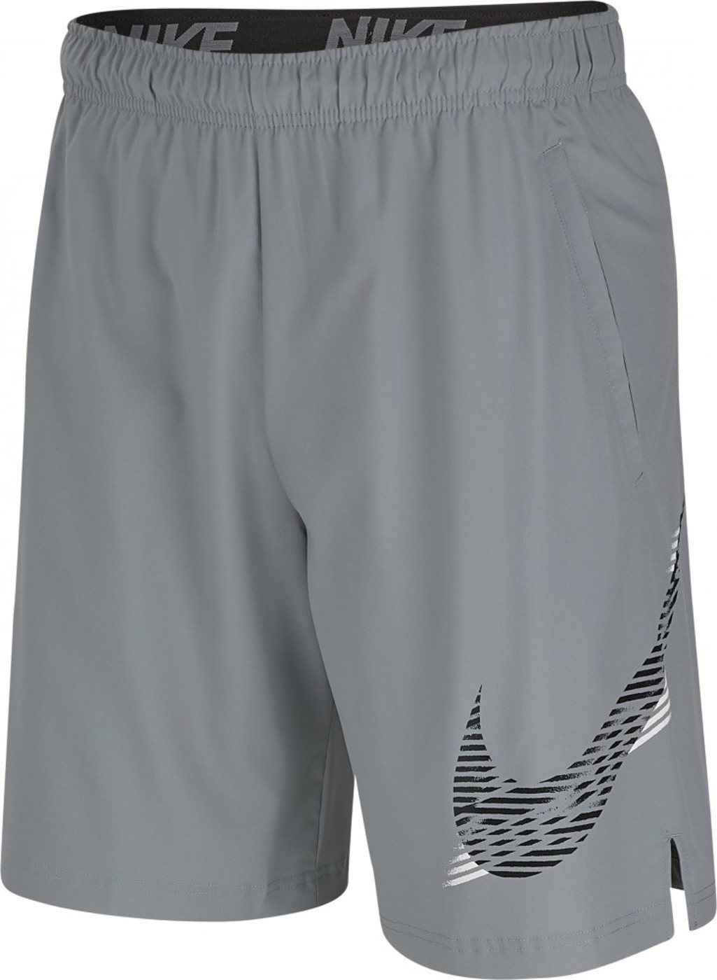 "Nike Flex 8"" Graphic Tra - Herren"