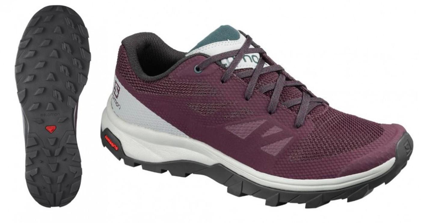 SALOMON Schuhe OUTline W - Damen
