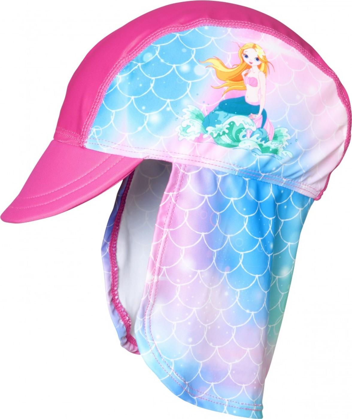 UV-Schutz Mütze Meerjungfrau PLAYSHOES