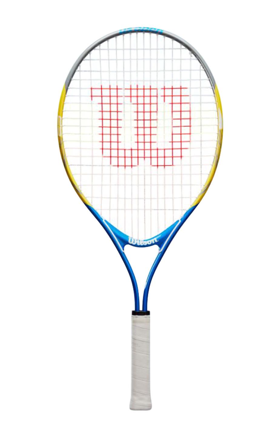 WILSON Tennisschläger US OPEN 25 - Kinder