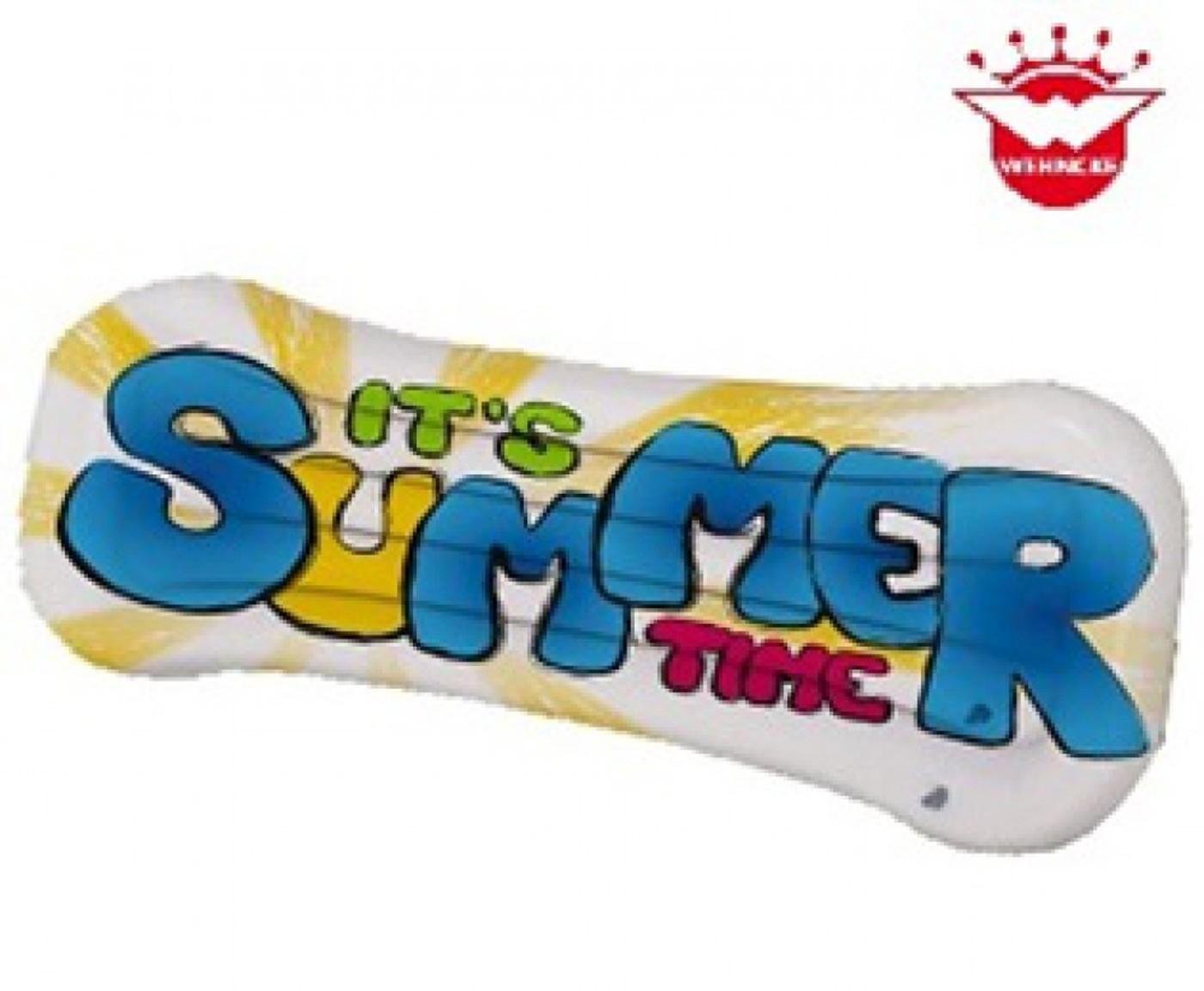 HAPPY PEOPLE Matratze It s Summer Time