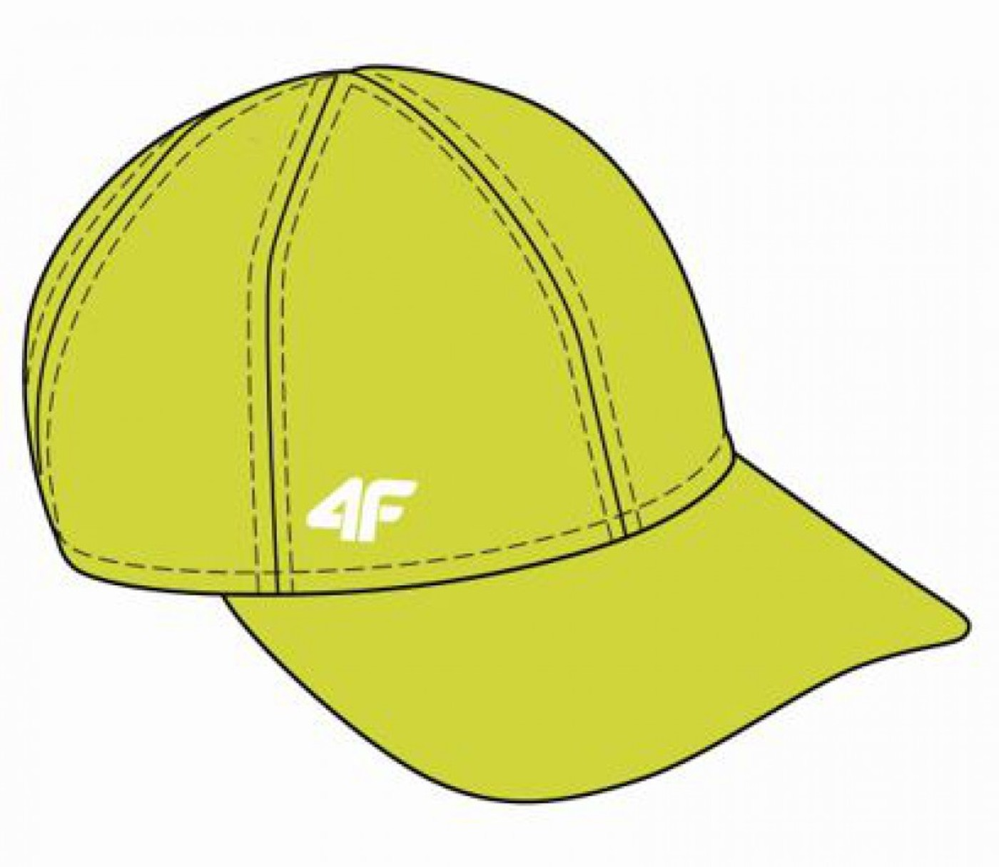 Kappe 4F - Kinder